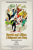 Смотреть трейлер Harold and Lilian : a Hollywood love story (2015)