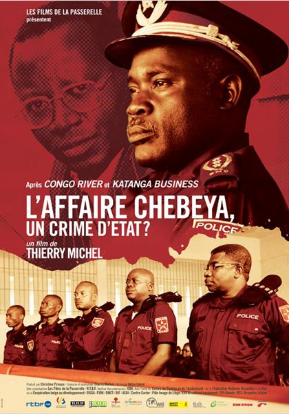 Смотреть трейлер L'Affaire Chebeya - Un Crime d'Etat ? (2011)