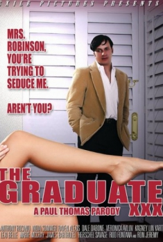 Смотреть трейлер The Graduate XXX: A Paul Thomas Parody (2011)