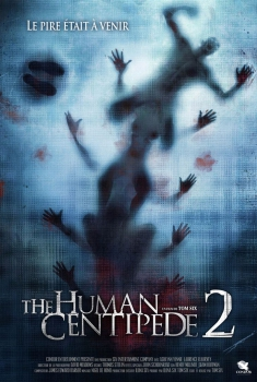 Смотреть трейлер The Human Centipede 2 (Full Sequence) (2011)