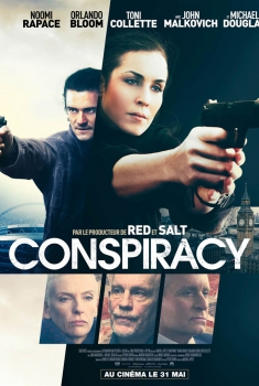 Conspiracy (2017) Streaming