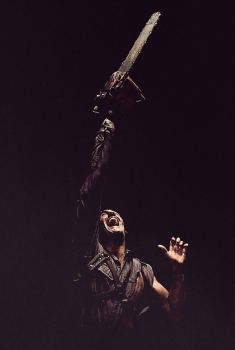 Evil Dead 4 / Army Of Darkness 2 (2018)