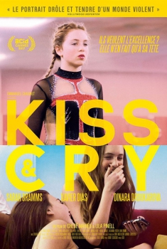 Kiss & Cry (2017) Streaming