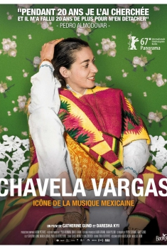 Chavela Vargas (2017) Streaming