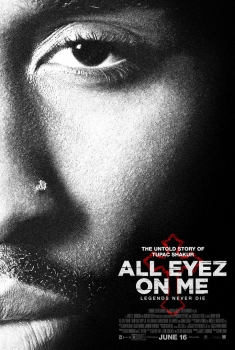 All Eyez On Me (2017) Streaming