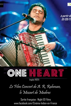 One Heart (2017)