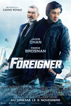 The Foreigner (2017) Streaming
