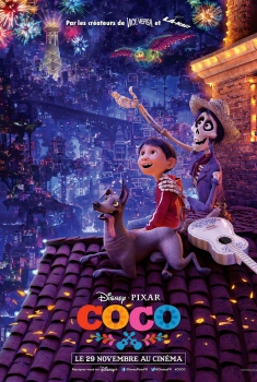 Coco (2017) Streaming
