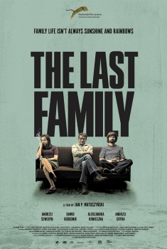 The last family (2018)