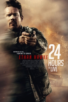 24H Limit (2018) Streaming