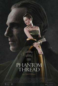 Phantom Thread (2018)