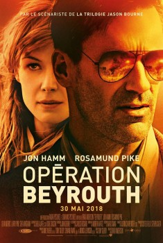 Opération Beyrouth (2018)