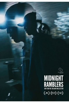 Midnight Ramblers (2018)