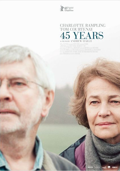 45 ans film streaming