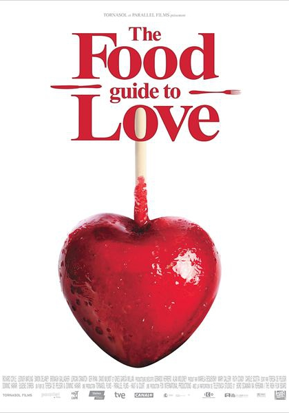 The Food Guide to Love (2012)