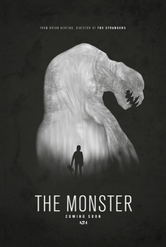 The Monster (2017)