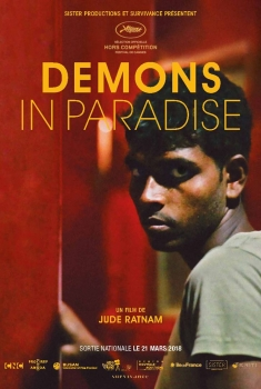 Demons in Paradise (2018)