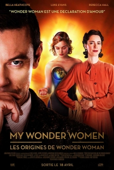 My Wonder Women (2018)