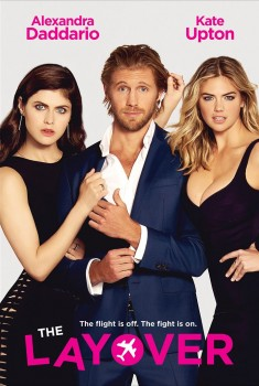 The Layover (2018)