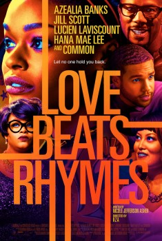 Love Beats Rhymes (2018)