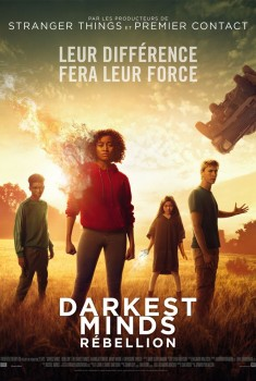 Darkest Minds : Rébellion (2018)