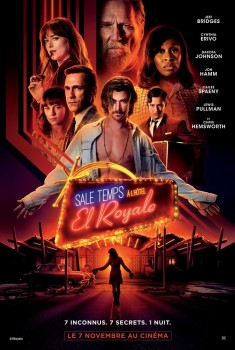 Sale temps à l'hôtel El Royale (2018)