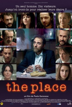 The Place (2019)